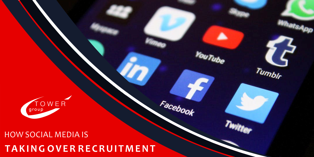 How Social Media Has Changed Recruitment