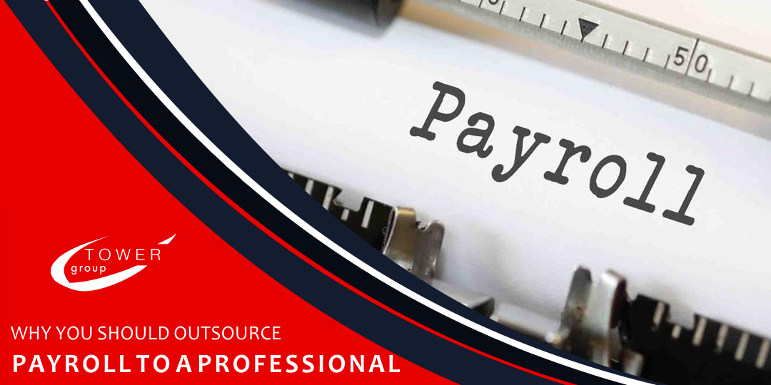 Why You Should Hire A Professional Payroll Company