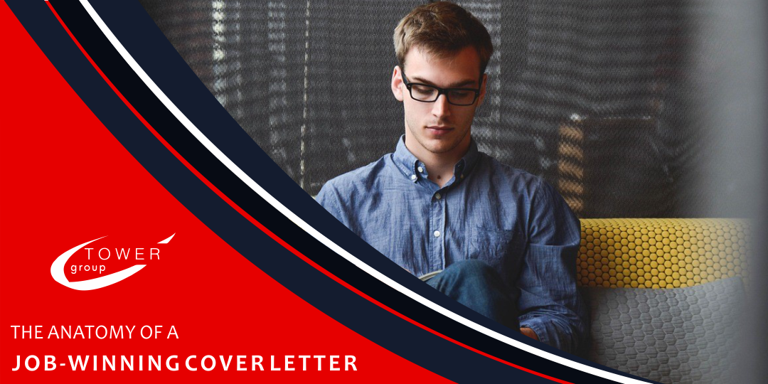 Writing a cover letter gives you a chance to introduce yourself to the hiring manager and make them want to read your CV.