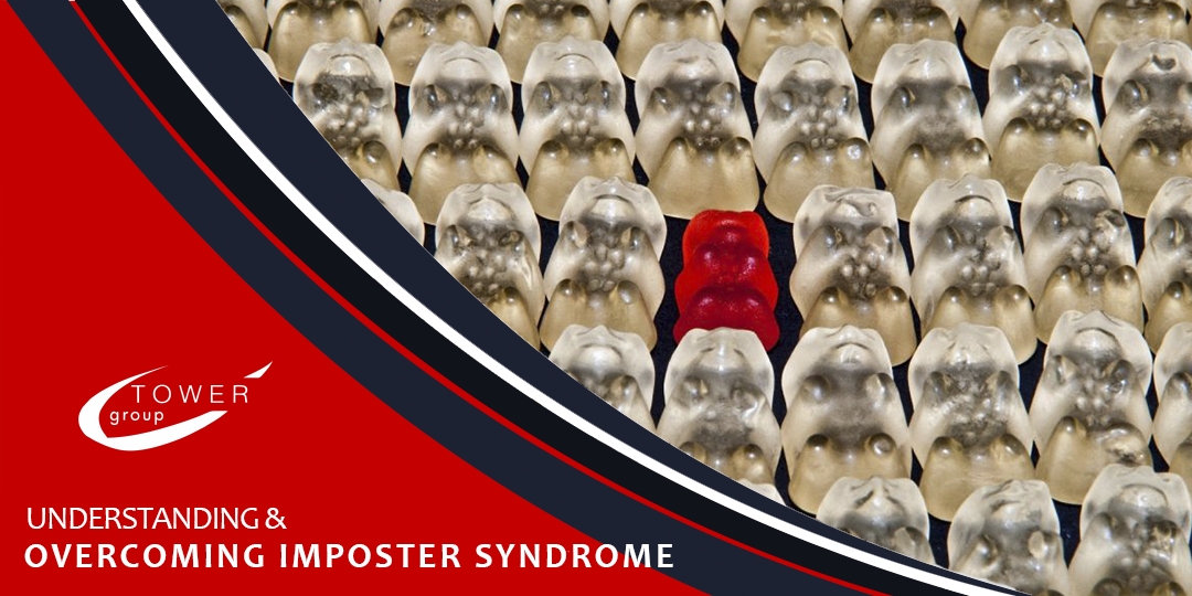 understanding overcoming imposter syndrome